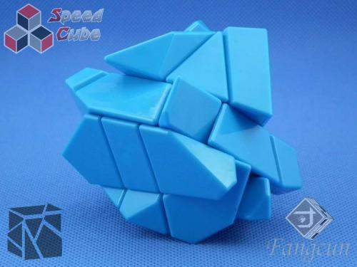 FangCun Ghost Cube Blue