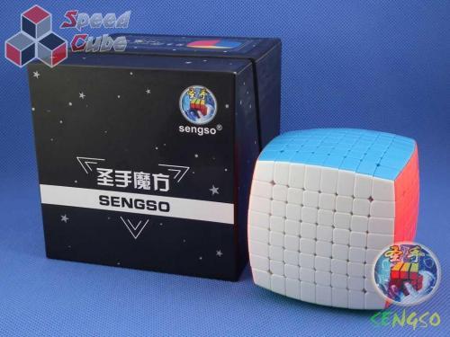 SengSo 8x8x8 Pillow Stickerless
