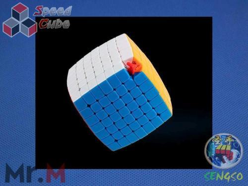 SengSo Mr.M 7x7x7 Stickerless