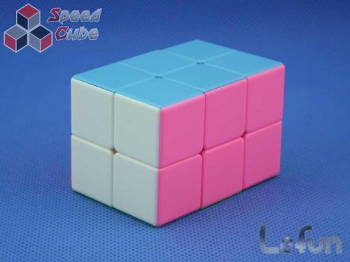 LeFun 2x2x3 Pink
