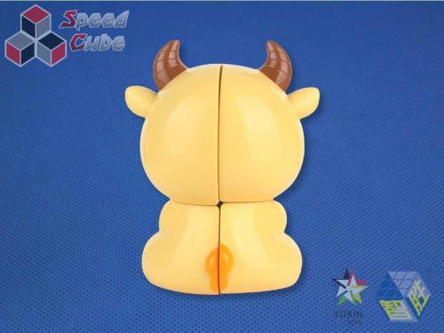 ZhiSheng YuXin 2x2x2 Calf