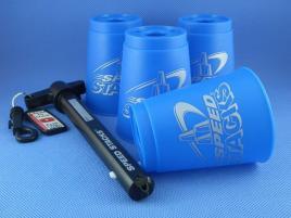 Kubki Speed Stacks Niebieskie (Cool Blue)