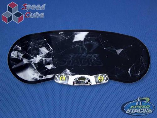 Zestaw Speed Stacks Pro Gen 4 - Timer G4 Arctic + Mata G4 Arctic + Bag