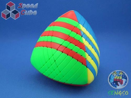 SengSo Mastermorphix 8x8x8 Kolorowa