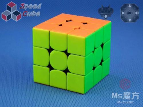 MsCUBE Ms3-V1 M (Enhanced) Black