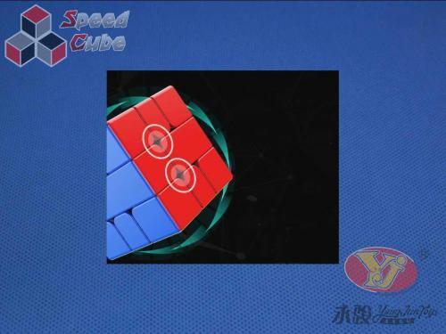 YongJun MGC SQ-1 Full Magnetic Stickerless