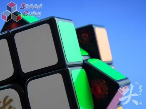 DaYan ZhanChi Pro M 3x3x3 Czarna