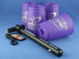 Kubki Speed Stacks Fioletowe (Royal Purple)