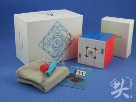 DaYan ZhanChi Pro M 3x3x3 Stickerless