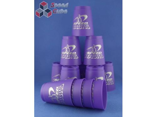 Kubki SpeedStacks Fioletowe (Royal Purple)