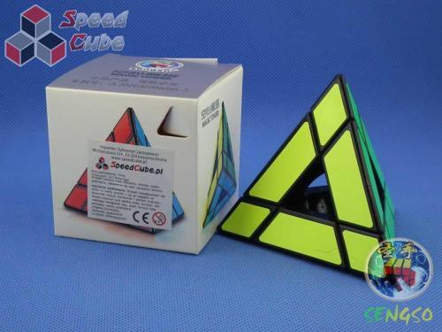SengSo Hollow Pyraminx Stickerless