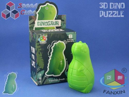 FanXin Dino 3D Cube T-Rex