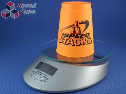 Kubki Speed Stacks Pomarańczowe (Neon Orange)