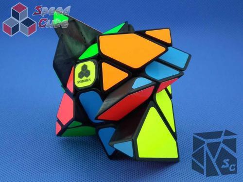 PROLISH Asymmetrical Triangular Prism Black