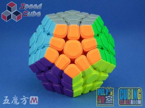 MFJS MeiLong Megaminx Magnetic Kolorowa