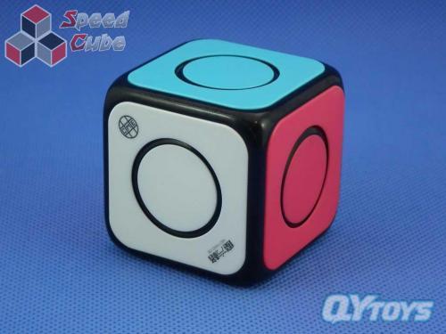 QiYi O2 Cube Standard 1x1 Stickerless