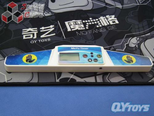 QiYi Training Mat - Player One