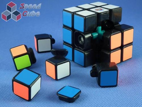 YJ SULONG 3x3x3 Czarna