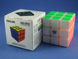 YongJun SULONG 3x3x3 Primary