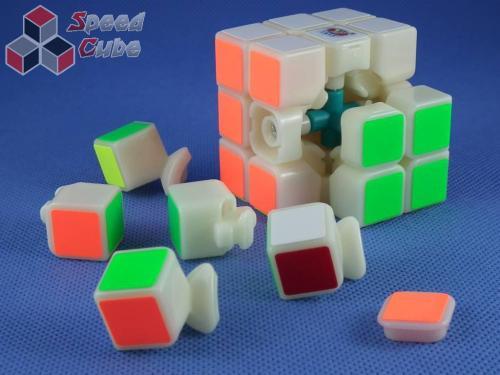 YJ SULONG 3x3x3 Primary