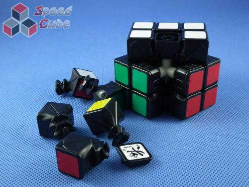 DaYan 4 LunHui 3x3x3 Czarna