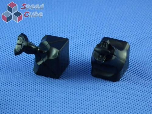 DaYan V ZhanChi 3x3x3 57 mm Czarna