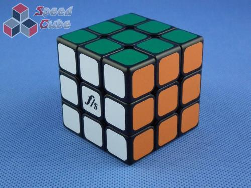 FangShi ShuangRen v2 3x3x3 Czarna