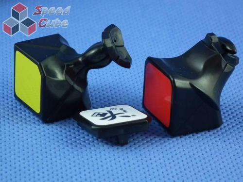 DaYan ZhanChi 3x3x3 55 mm Czarna