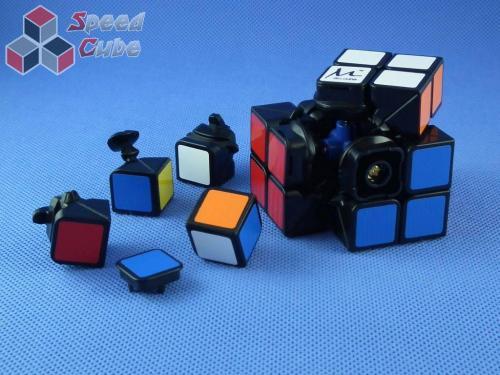 Maru CX3 3x3x3 Czarna
