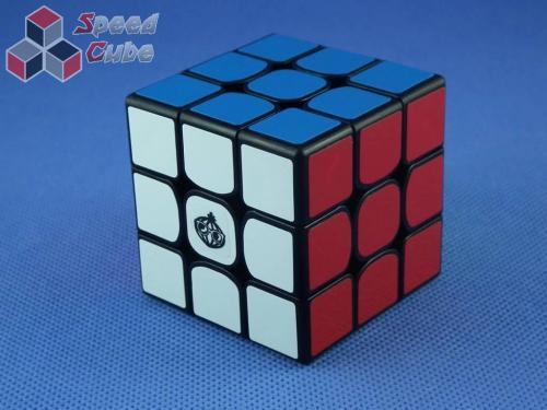 MoYu Cong's Designs MeiYing 3x3x3 Czarna