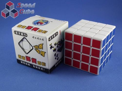 ShengShou 4x4x4 v5 Biała
