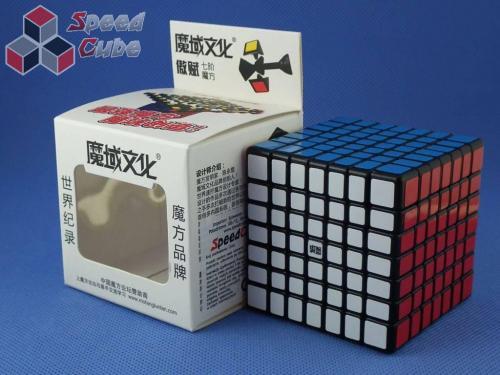 MoYu AoFu GT 7x7x7 Czarna