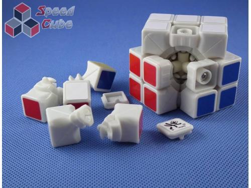 DaYan 4 LunHui 3x3x3 Biała