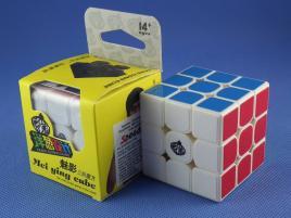 MoYu 3x3x3 Cong's Design MeiYing Biała