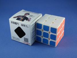 YongJun GuanLong 3x3x3 Biała