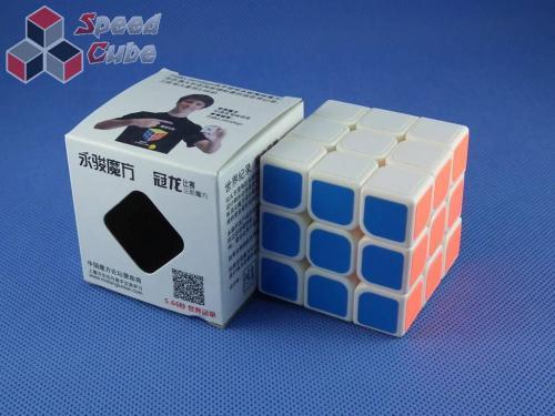 MoYu GuanLong 3x3x3 Biała