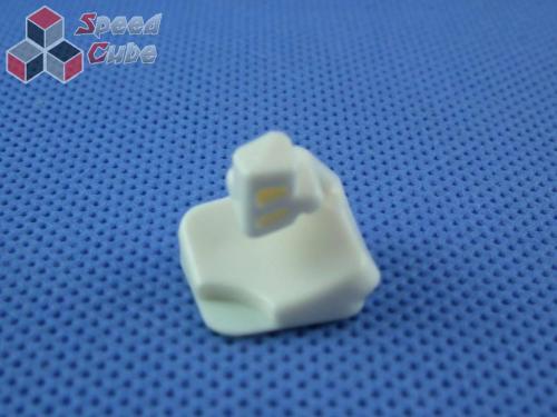 MoYu AoSu Mini 60 mm 4x4x4 Biała