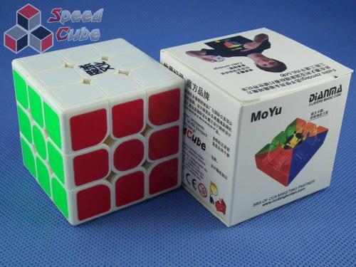 MoYu DianMa 3x3x3 Biała