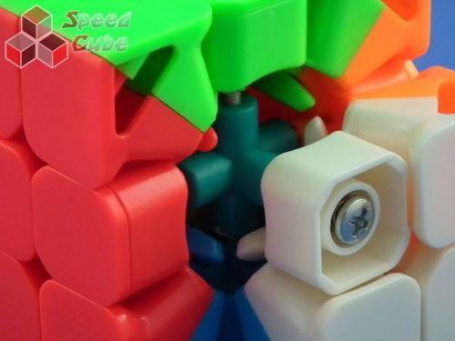 MoYu DianMa 3x3x3 Kolorowa