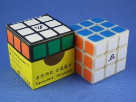 FangShi ShuangRen v2 3x3x3 Primary