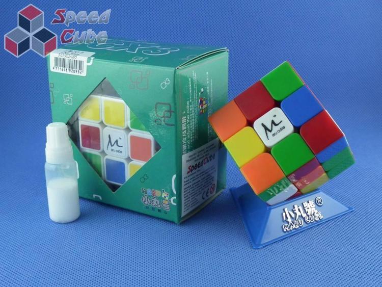 Maru CX3 3x3x3 Kolorowa