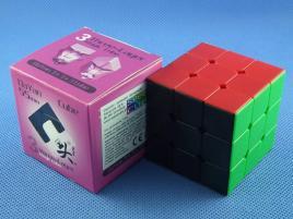 DaYan ZhanChi 3x3x3 55 mm Kolorowa BF