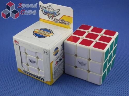 Cyclone BoYs 3x3x3 Biała