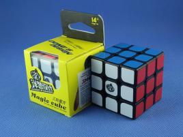 MoYu Cong's Design YueYing 3x3x3 Czarna