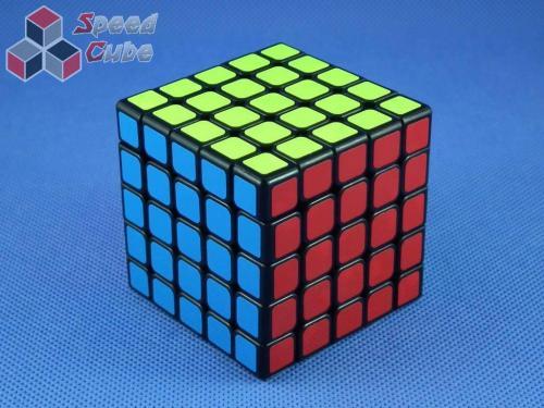 MoYu AoChuang 5x5x5 Czarna