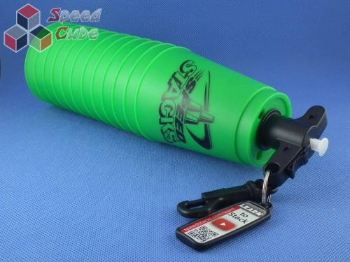 Kubki Speed Stacks Zielone (Neon Green)