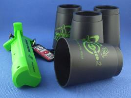 Kubki Speed Stacks PRO Series 2 Czarne