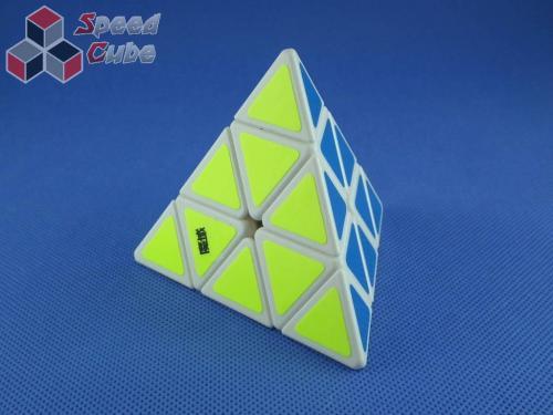MoYu Pyraminx Biała