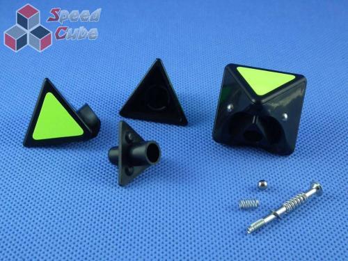 MoYu Pyraminx Czarna