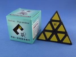 DaYan Pyraminx Czarna
